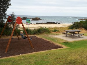 Mystery Bay Beach and Picnic Area