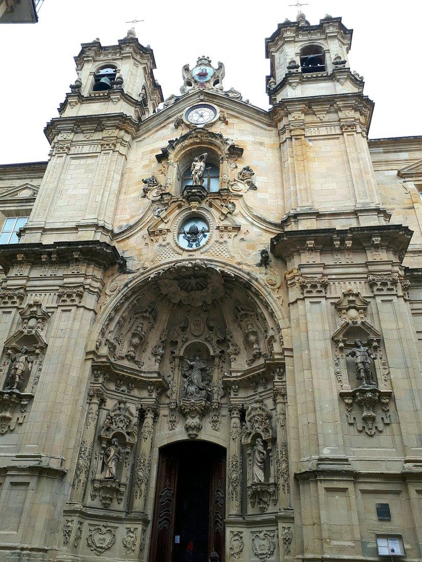Koruko Andre Mariaren Basilica - Santa Maria del Coro