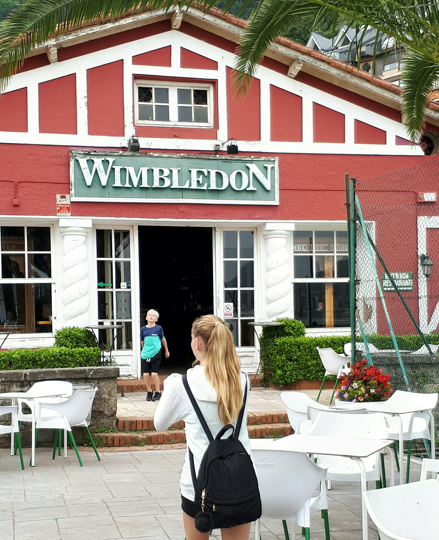 Wimbledon English Pub