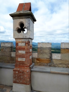 Top of the Tower